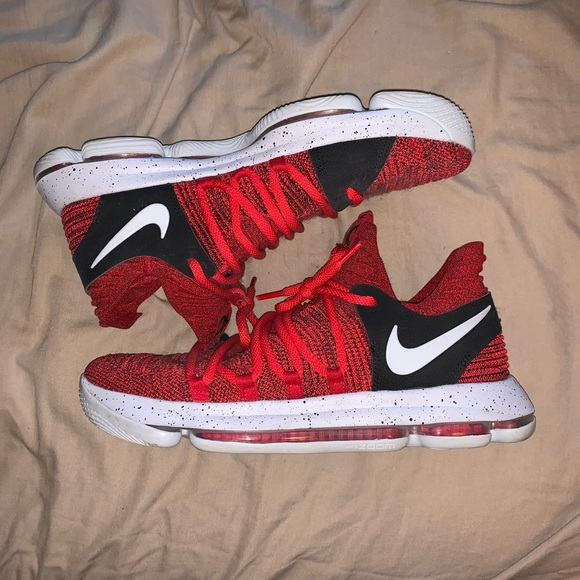 Nike Kevin Durant Basketball Shoes Size